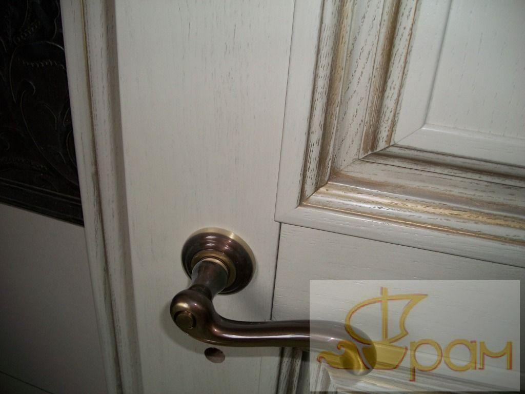 Обзор про двери из массива дуба от компании Дока