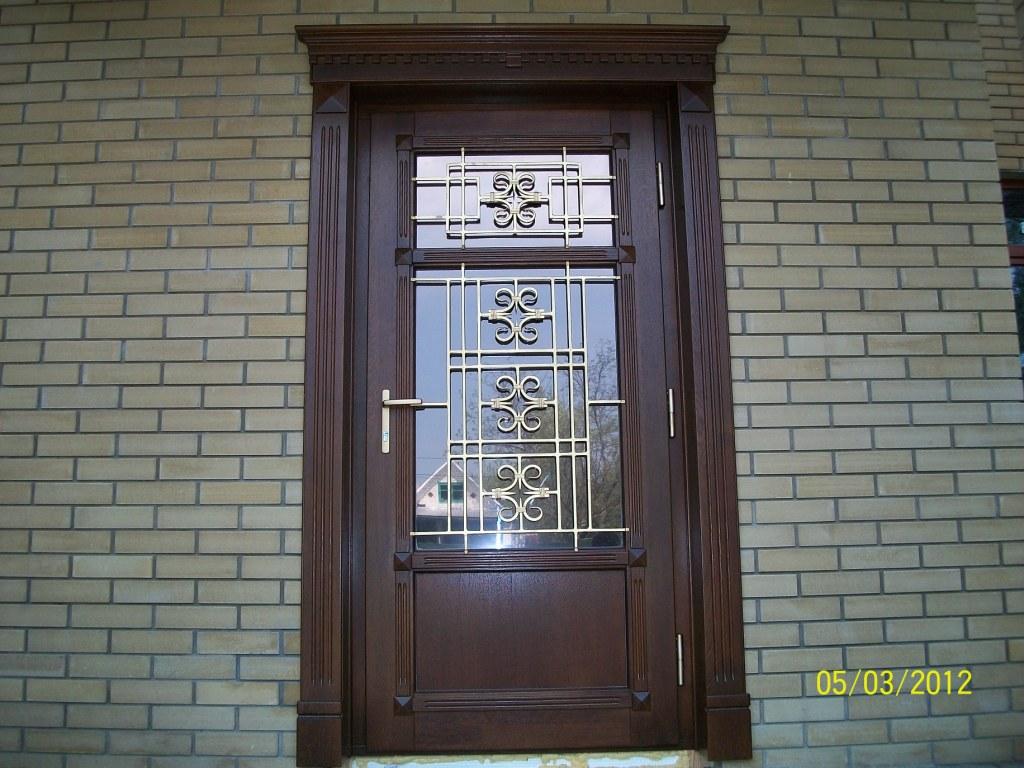 Двери Дубовые - Строительство ремонт - OLXua