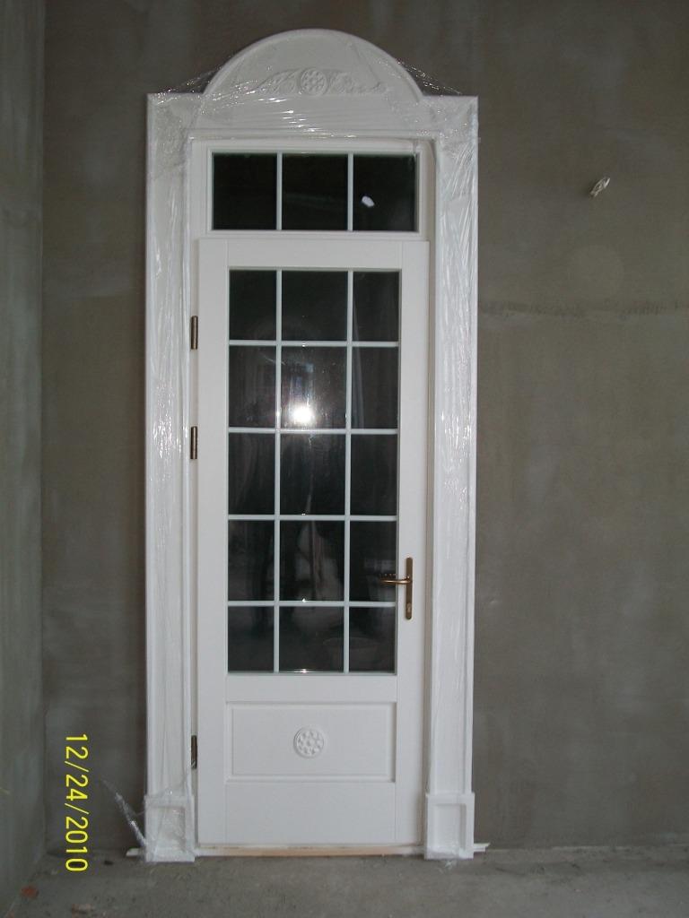 Двери в скандинавском стиле - credalife
