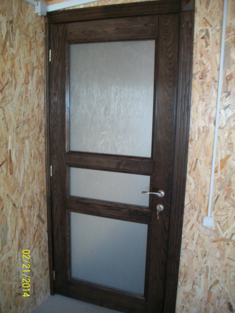 Стальные двери Diviziondoor