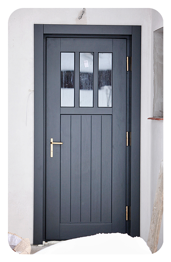 Двери Ворота - Двери Ворота - Part 10